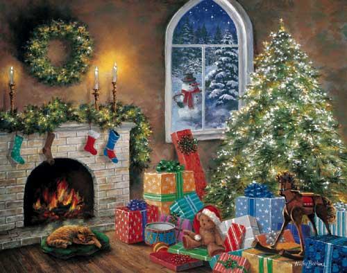 'Twas the Night Before Christmas, Skamarakas Style. Post Views: 833. 'Twas the night before Christmas ...