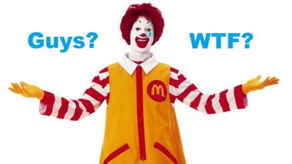 ronald-title-wtf