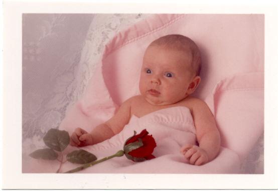 baby Eilis