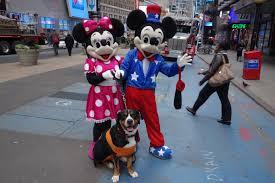 Sad Mickey