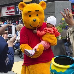 Sad Pooh