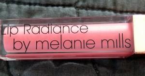 Lip Radiance by Melanie Mills