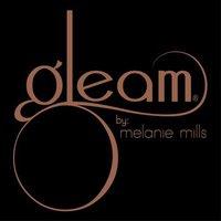 Gleam by Melanie Mills logo